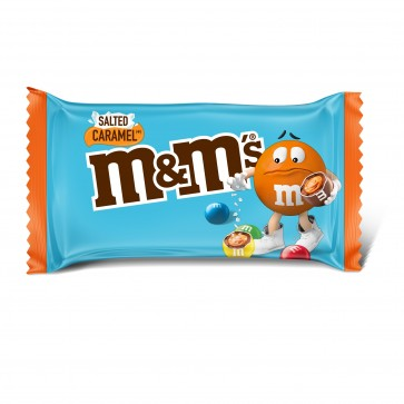 M&M's Salted Caramel, 36g