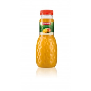 Granini Orange-Mango Nektar 33cl PE