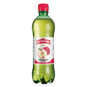 Ramseier Süessmost, 50cl PET