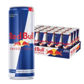 Red Bull Energy Drink, 355ml Dose