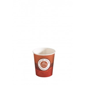 Hartpapierbecher Coffee-to-go 1.5 dl