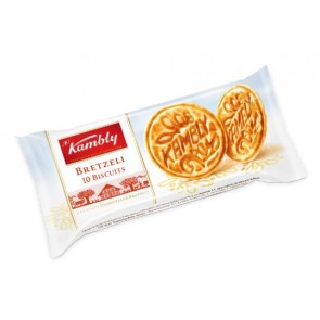 Kambly Bretzeli  Pocket Size, 40 g