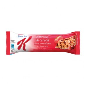 Kellogg's Special K  Red Fruit, 21.5 g
