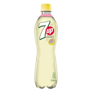 7UP Grapefruit, 50cl PET
