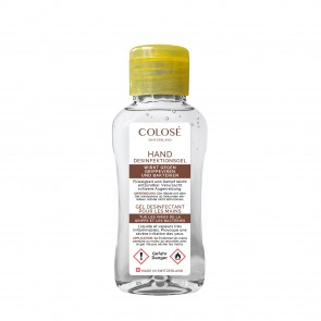 Desinfektionsgel Colosé 100ml