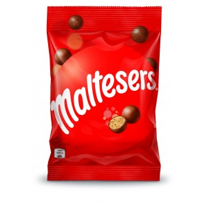 Maltesers - gross