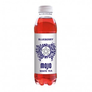 Mojo White Tea Blueberry