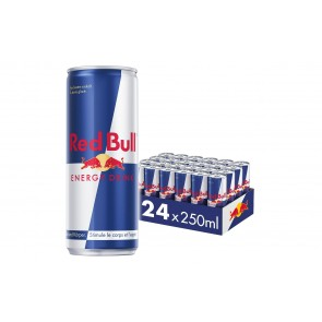 Red Bull Energy Drink, 250ml Dose
