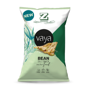 Zweifel Chips Vaya Bean Salt, 27g