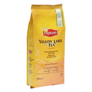 Lipton Yellow Label Granulés