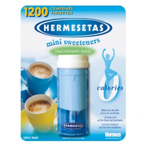 Hermesetas Mini Sweeteners