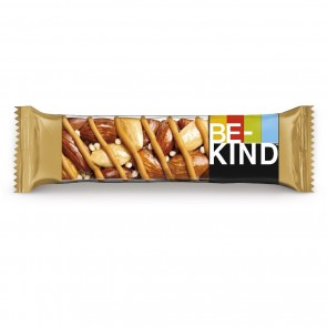 BE-KIND Caramel Almond & Salt,40g