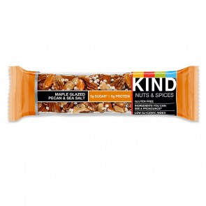 BE-KIND Maple Pecan & Salt, 40g