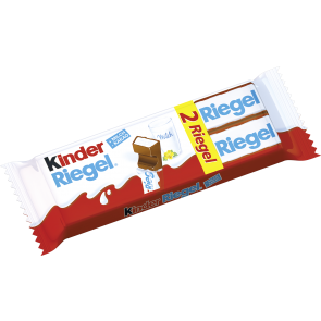Kinder Riegel Duo Pack 42g
