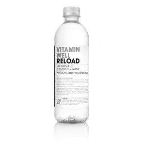 VitaminWell Reload, 50cl PET