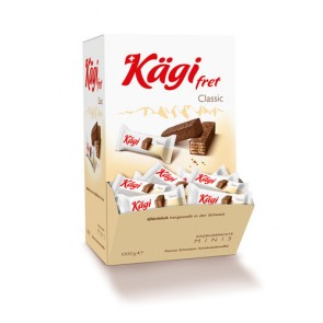Kägi fret mini distributore 1000 g