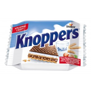 Knoppers Single, 25 g