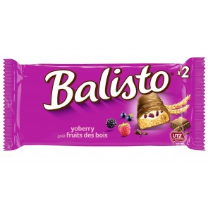Balisto Yoberry-Mix, 37 g