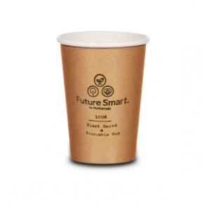 Bicchieri di carta Future Smart 300ml