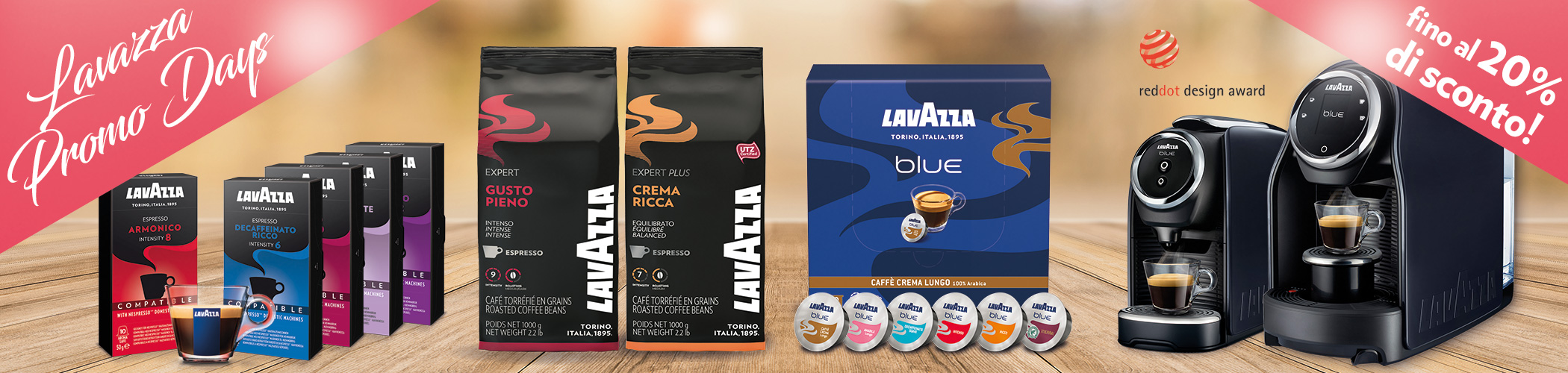 Lavazza_Days